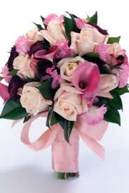 wedding flowers pink pink wedding bouquets pink flowers bridal bouquets