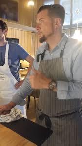 cours de cuisine norbert mon cours de cuisine avec norbert tarayre oh la gourmande
