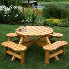 Free Woodworking Plans For Picnic Table by 360 Best Woodworking Projects Images On Pinterest Woodwork Wood