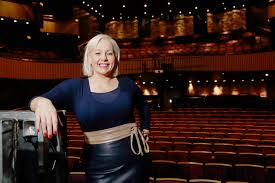 Cork Opera House Seating Plan by Cork Opera House Announces New Ceo