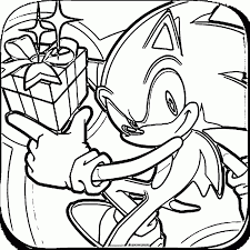 sonic coloring pages free quality coloring pages 8 atr