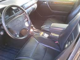 1993 mercedes benz 400 class photos specs news radka car s blog