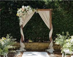 wedding arches hire perth wedding hire perth wedding ceremony hire perth black label