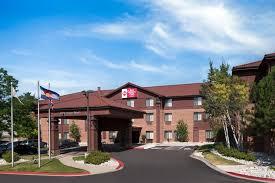 Comfort Suites Denver International Airport Hotel Denver Int Airport Co Booking Com