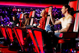 The Best Of The Voice Blind Auditions The Voice U0027 Recap Team Gwen And Team Adam Kick Off Live Playoffs