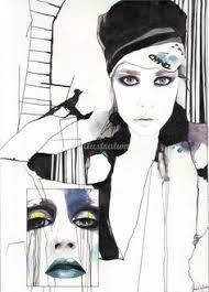petra dufkova sketchpad pinterest petra fashion