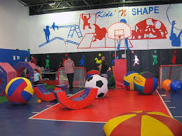 places to kids birthday fitness play birthday party kids n shape