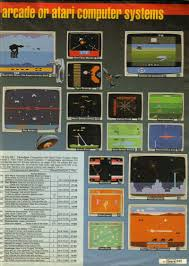 wish catalog sears wish catalog 1982 atari 2600 atariage forums