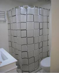 bathroom ideas with shower curtain corner shower curtain ideas shower curtains ideas