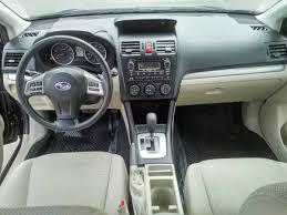 subaru xv crosstrek 2014 subaru xv crosstrek awd 2 0i premium u2013 anchorage auto mart