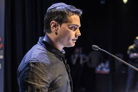 ben ben shapiro speaks at berkeley daily wire