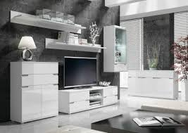 Tv Bench Sideboard Tv Cabinet Aspire High Gloss White Lounge Furniture Sideboard Tv Unit Tall