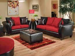 red sofa set for sale contemporary red sofa in black love set ideas 7 zazoulounge com