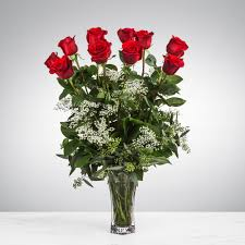 flower delivery washington dc stemmed roses with accent flowers in washington dc