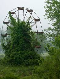 step inside any of these 52 abandoned places if you dare they u0027re