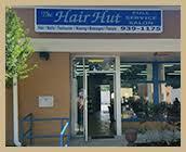 the hair hut hair salon nails runnemede nj