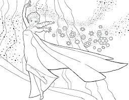 frozen coloring pages elsa coronation elsa coloring sheet freeze coloring pages frozen coloring pages easy