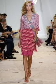 Erdem Spring 2016 Ready To by Diane Von Furstenberg Spring 2016 Ready To Wear Fashion Show