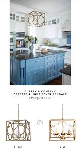 currey and currey lighting currey and company cosette 4 light foyer pendant copycatchic