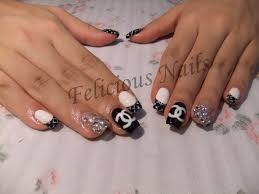gel extensions felicious nails