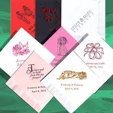 wedding cake napkins wedding napkins personalized wedding napkin
