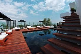 hotel demetria guadalajara boutique exterior swimming pool prozit
