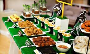 football party decorations football party decorations birthday party ideas
