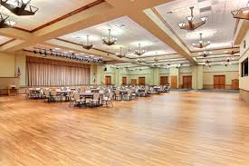 sun city texas del webb retirement community sun city tx community ballroom