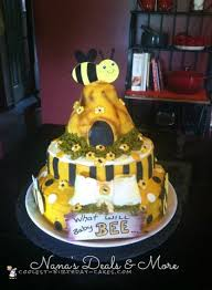 bumblebee cakes coolest bumble bee cakes