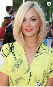 mid length blonde hairstyles top 25 hairstyles for heart shaped faces