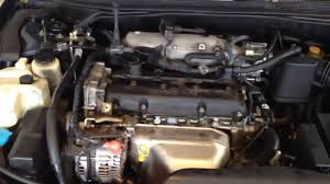 nissan altima 2005 features how to replace a valve gasket on 05 nissan altima 2 5 youtube