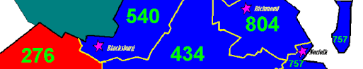 us area codes 408 list of area codes for each state in the u s