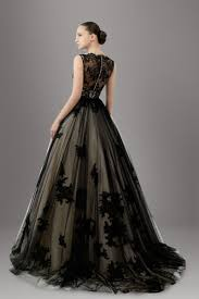 black lace wedding dresses wedding dress lace wedding dresses black the wonderful lace