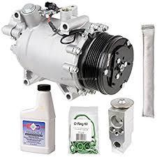 honda crv air conditioner compressor amazon com a c compressor kit for 2007 2015 honda cr v 2012