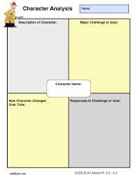 ipad graphic organizer character analysis k 5 computer lab