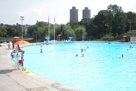 Outdoor Swimming Pool by All The Outdoor Swimming Pools Nyc Has Open To The Public