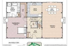 small open floor plans homes small country house plans with open