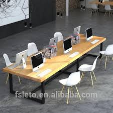 Stuff For Office Desk Industrial Loft Style Office Furniture Office Table Office Desk