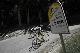 riding the 2016 etape du tour pain and suffering in