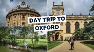 15 things to do in oxford travel guide day trip from
