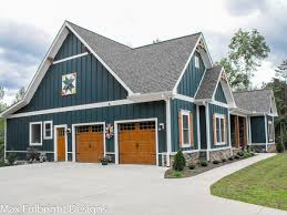 one story house plans with walkout basement one or two story craftsman house plan craftsman house plans
