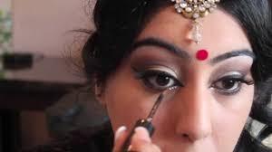 indian bridal makeup tutorial hope you