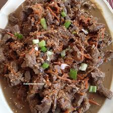 cuisine cor馥nne recette bulgogi à la découverte de la cuisine coréenne a table avec