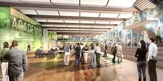 portland state wants to remake the park blocks u0027 ugliest building