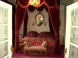Victorian Furniture Bedroom by