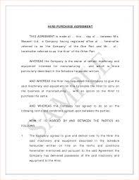 doc 600640 sample real estate purchase agreement u2013 sample real