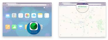 how to use find my iphone to rescue your iphone mac and