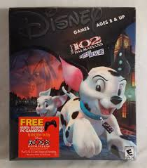 disney u0027s 102 dalmations puppies to the rescue windows 95 98