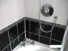 19 Best Bathroom Tile Design Images On Pinterest Bathroom Ideas Bathroom Tile Designs Patterns