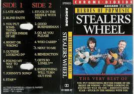 Blind Faith Song Stealers Wheel The Very Best Of Cassette Album At Discogs